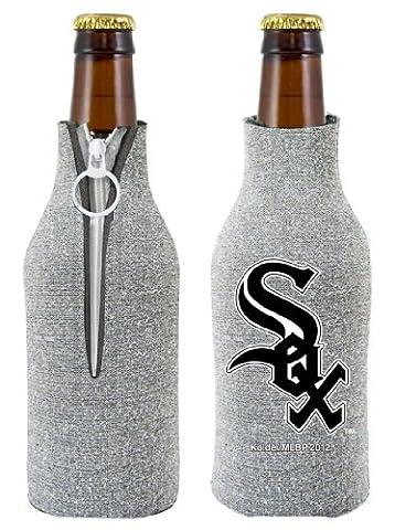 Chicago White Sox Bottle Suit Holder - Glitter