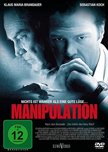 Manipulation - Nichts ist wahrer als eine gute Lüge... Preisvergleich