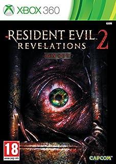 Resident Evil : Revelations 2 [import anglais] (B00KHMK6VY) | Amazon Products