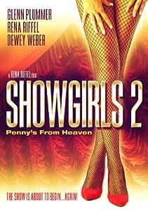 Showgirls 2: Pennys From Heaven [DVD] [2011] [Region 1] [US Import] [NTSC]