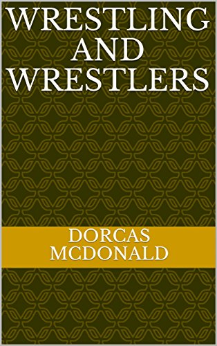 wrestling-and-wrestlers-english-edition