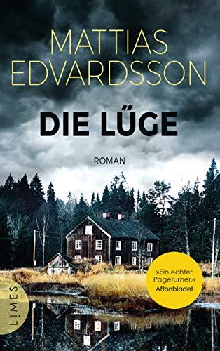 Buchseite und Rezensionen zu 'Die Lüge: Roman' von Mattias Edvardsson