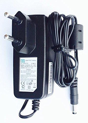 CHANNEL WELL TECHNOLOGY CWT CAP005051 EU AC ADAPTER 5V 1A 5,0W 52-01020004G000 - Netzteil Well Channel