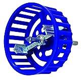 Stubai Universal Kreisschneider mit Schutzkorb, 20-90 mm, 418512