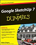 Image de Google SketchUp 7 For Dummies