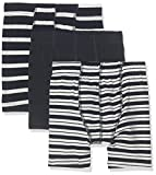 NAME IT Baby-Jungen NMMTIGHTS 3P Dark Sapphire YD NOOS Boxershorts, Mehrfarbig (Herstellergröße: 104) (3erPack)