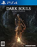 DARK SOULS REMASTERED with Limited Release Figure Japanese Version