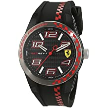 7fa67c1a1a Orologio Analogico al Quarzo da Uomo, Scuderia Ferrari, 0830336
