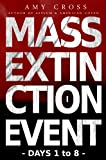 For the first time, the complete first series of Mass Extinction Event is available in one volume. Total word count is around 140,000 words, approximately 400 pages of a printed book.When the power goes out across New York, Elizabeth Marter finds her...