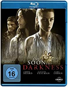 And Soon the Darkness [Blu-ray]
