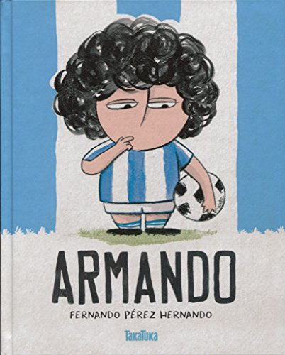 Armando por Fernando Pérez Hernando