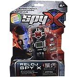 Spy X - Reloj espía (Cefatoys 00436)