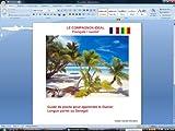 Telecharger Livres LE COMPAGNON IDEAL (PDF,EPUB,MOBI) gratuits en Francaise
