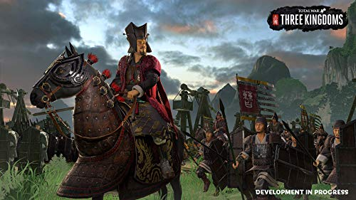 Total War: THREE KINGDOMS Limited Edition screenshot