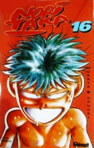 Nori Taka, le roi de la baston !, tome 16