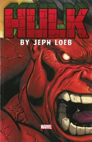 Hulk By Jeph Loeb: The Complete Collection Volume 1 (Incredible Hulk)