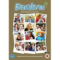 Benidorm - Series 10