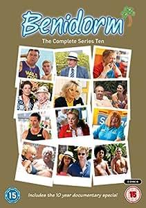 Benidorm - Series 10 [DVD]
