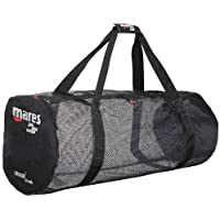 Mares Bag Cruise Mesh - Maleta, Color Negro, Talla Bx