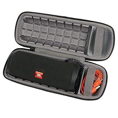 Étui de Voyage Rigide Housse Cas pour JBL Flip 3 4 Special Edition - Enceinte Portable Bluetooth par co2CREA de co2CREA