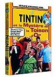 Tintin et le Mystère de la Toison d'or...