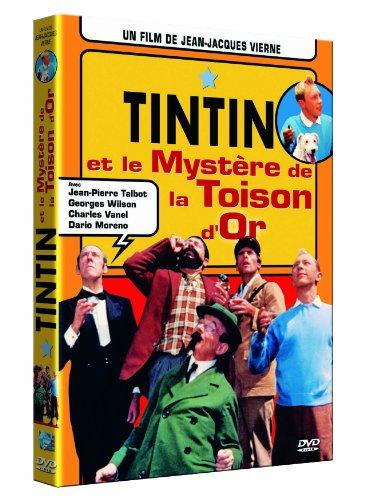 Vignette du document Tintin et le mystère de la Toison d'or