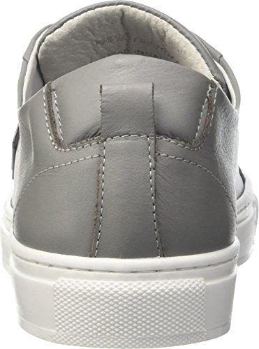 Antony Morato Mmfw00738-le300001, Sneaker a Collo Basso Uomo Grigio (Grigio Chiaro)