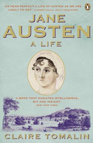 Jane Austen: A Life di Claire Tomalin