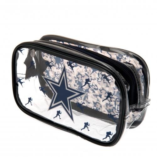 Dallas Cowboys Pencil Case