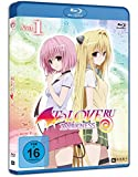 To Love Ru - Darkness - Blu-ray 1