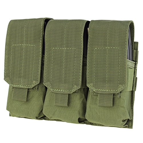 le M4 Mag Pouch OD ()