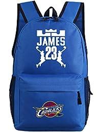 NBA Sac à dos loisir, Cleveland Cavaliers (Multicolore) - 8012703
