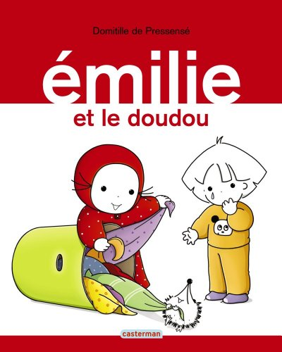 Emilie: Emilie et le doudou