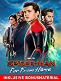 Spider-Man: Far from Home (inkl. Bonusmaterial) [dt./OV]