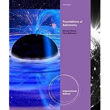Foundations of Astronomy, International Edition