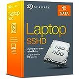 """Seagate Laptop SSHD 1TB;  interne Hybrid-Festplatte; 2,5"""", 5400rpm, 64MB Cache, SATA; Retail Kit  - (STBD1000400)"""