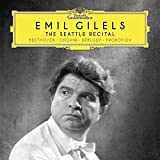 #5: The Seattle Recital (Beethoven/Chopin/Debussy/Prokofiev)