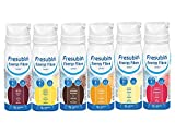 Fresubin ENERGY Fibre Drink Mischkarton Trinkflasche, 6 X 4 X 200 ml