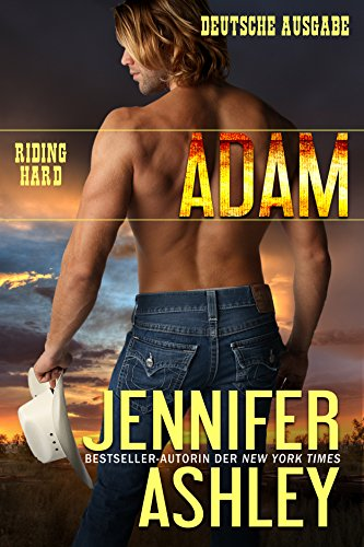 adam-deutsche-ausgabe-riding-hard-german-edition-1