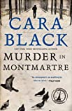 Murder in Montmartre (Aimee Leduc Investigations)