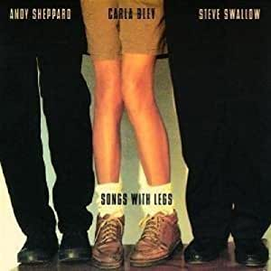 Songs With Legs