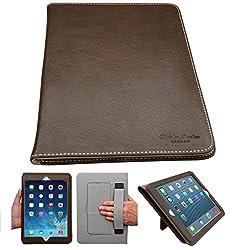 Ipad Air 2 Leather Case & Ipad Air Leather Case-compatible With All Ipad Air (5th Gen) & Ipad Air 2 (6th Gen) Models