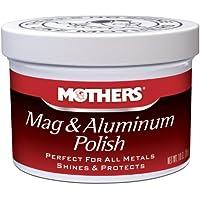 Mothers 05101 Mag & Aluminum Polish