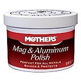 MOTHERS 05101 Mag et de l'Aluminium Métal Poli, 283 g...