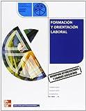 FORMACION Y ORIENTACION LABORAL.GRADO MEDIO