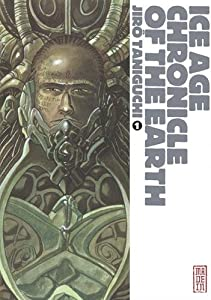 Ice Age Chronicle of the Earth Edition simple Tome 1