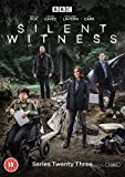 Silent Witness - Series 23 [DVD] [2020]