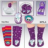 DEPESCHE 006079 - Ylvis magische Socken sortiert