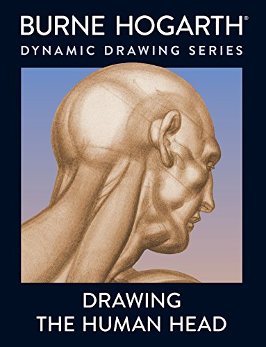 Drawing the Human Head (Practical Art Books) por Burne Hogarth