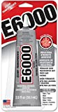 Amazing E6000 Multi-Purpose Adhesive-2 O...